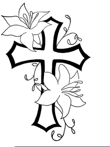 Free Clipart For Stations Of The Cross.