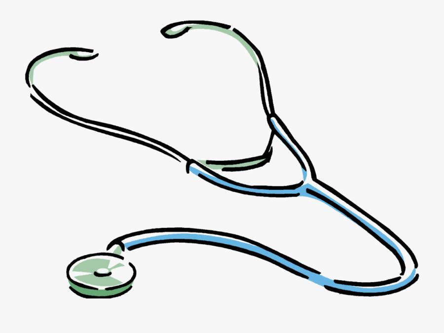Cartoon Stethoscope Clip Art Clipart Free Clipart.