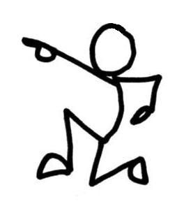 Girl clipart stick figure free clipart images 3.