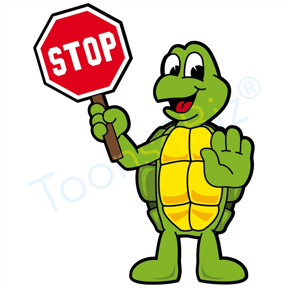 1034 Stop Sign free clipart.