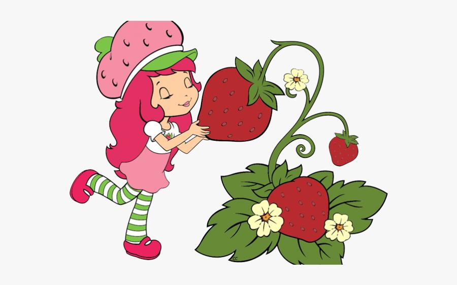 Berry Bitty Adventures Clip.
