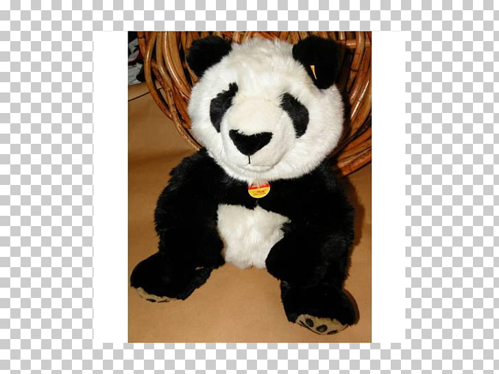 Giant panda Stuffed Animals & Cuddly Toys, golden retreiver.