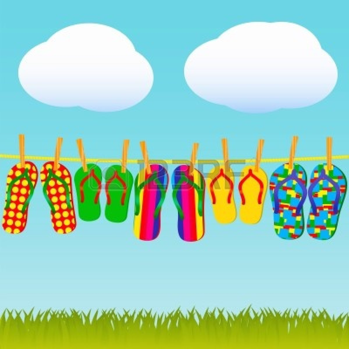 Free Clipart Images Summer Fun.
