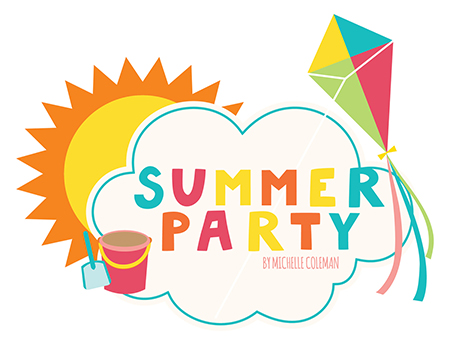 Summer Party Cliparts Free Download Clip Art.