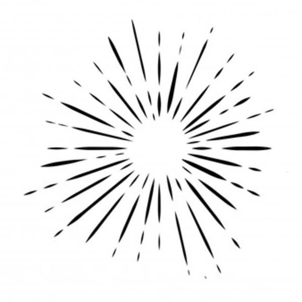 Download Free png Sunburst Clipart.