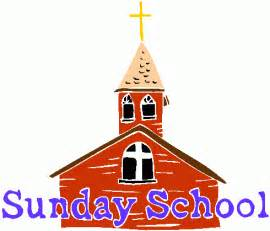 Watch more like Sunday School Clip Art.
