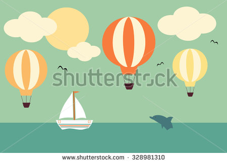 Weather Balloon Stock Images, Royalty.