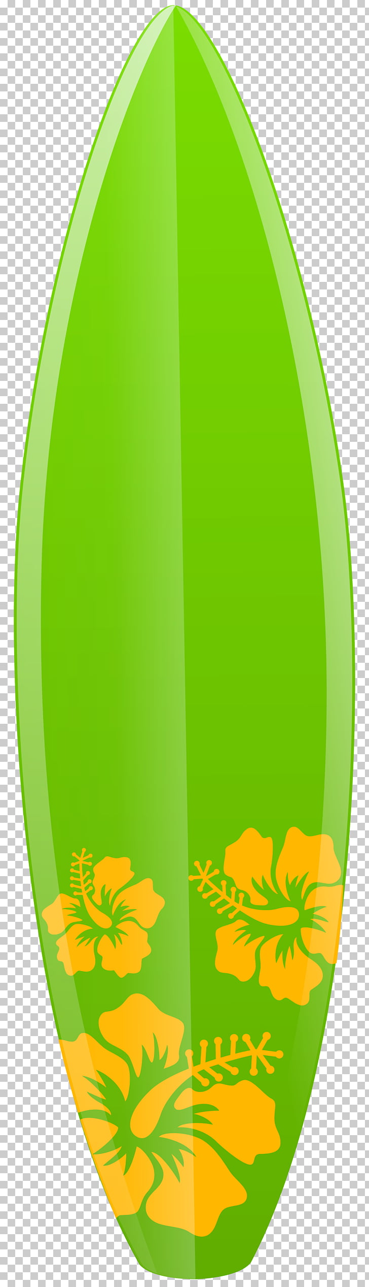 Surfboard Surfing , surfboard PNG clipart.