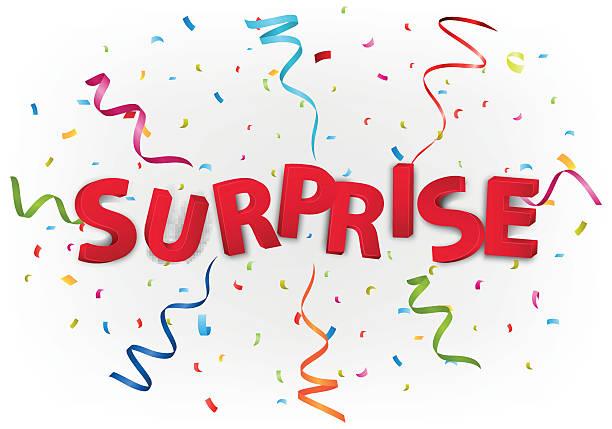 1794 Surprise free clipart.