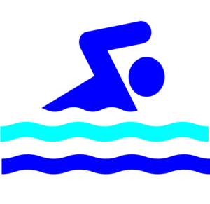Free Swimming Clipart, Download Free Clip Art, Free Clip Art.