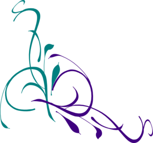 Free Clipart With Swirls.