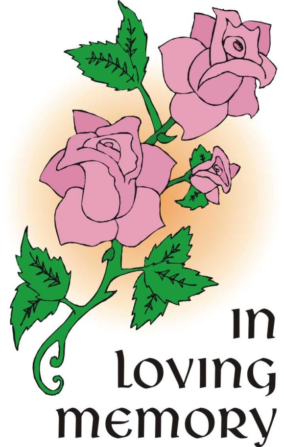 Sympathy free clipart funeral flowers the ideas.