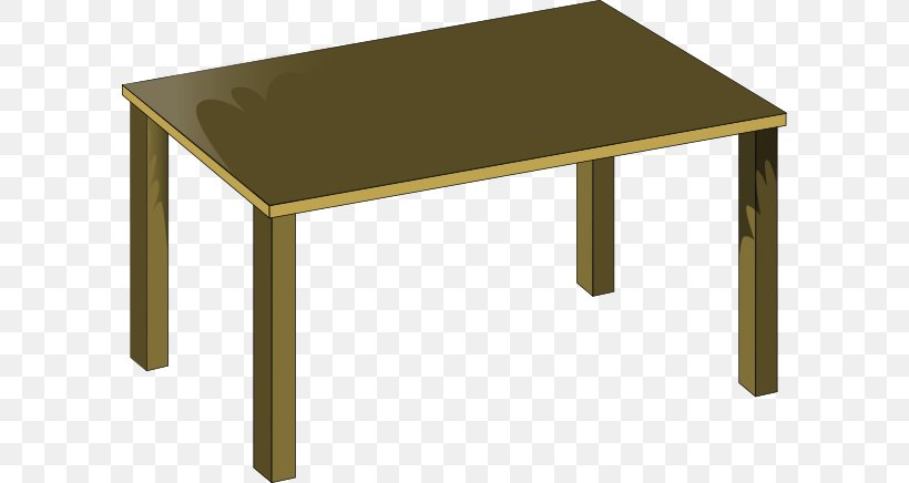 Table Student School Desk Clip Art, PNG, 600x436px, Table.