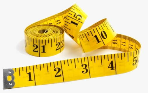Free Measuring Tape Clip Art with No Background.
