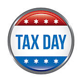 48+ Tax Day Clip Art.