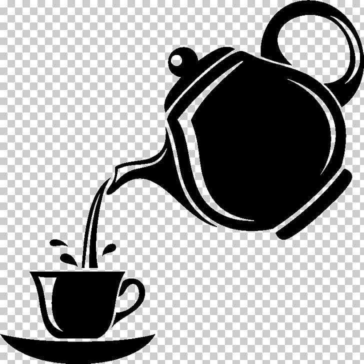 Teapot Coffee cup , the tea ceremony PNG clipart.