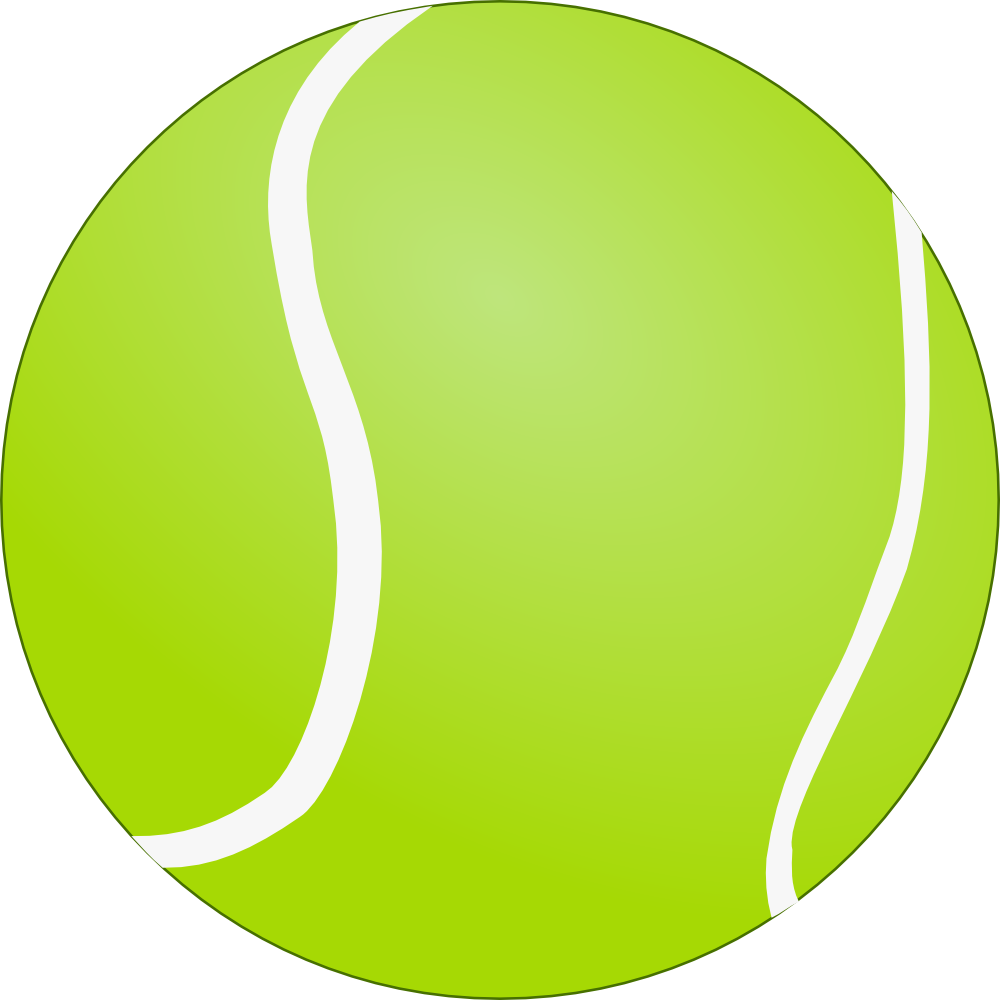 Free Tennis Ball Cliparts, Download Free Clip Art, Free Clip.