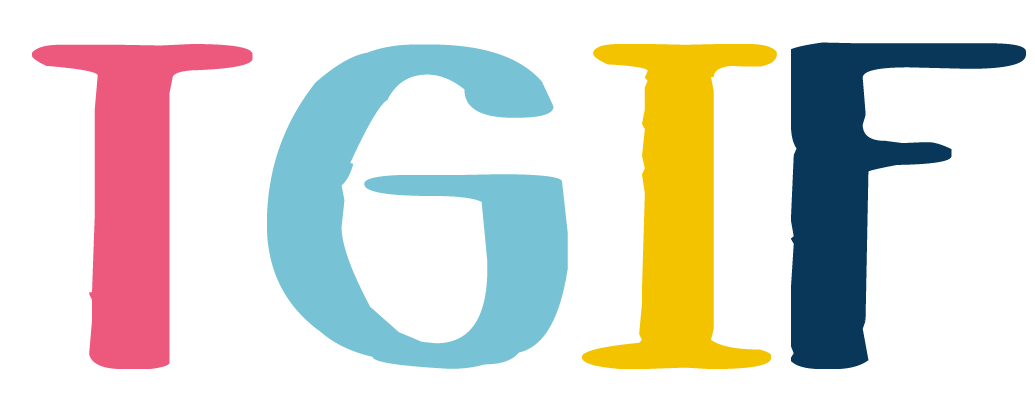 Download Free png Tgif Png.