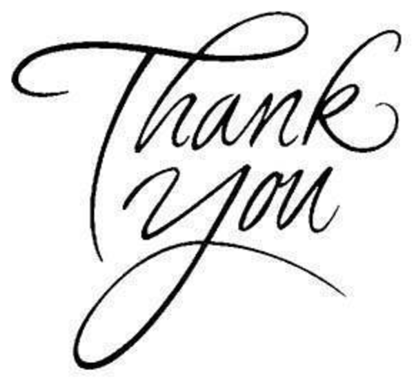 Thank you clip art free clipart images 2.