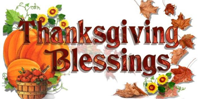Thanksgiving Blessings Cliparts Free Download Clip Art.