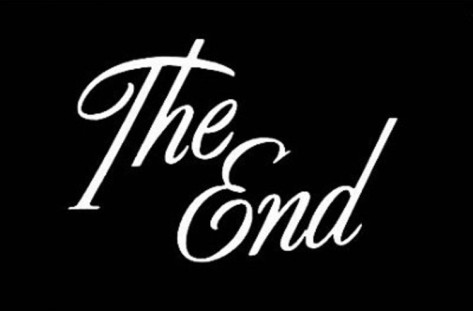 Free The End, Download Free Clip Art, Free Clip Art on.