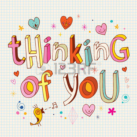 414 Thinking Of You Stock Illustrations, Cliparts And Royalty Free.