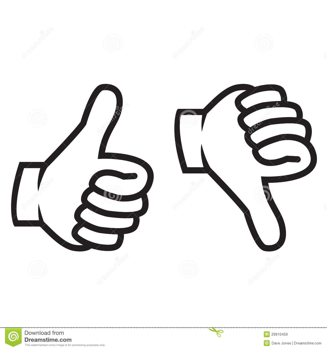 Thumbs Up Sign Clipart#1989166.