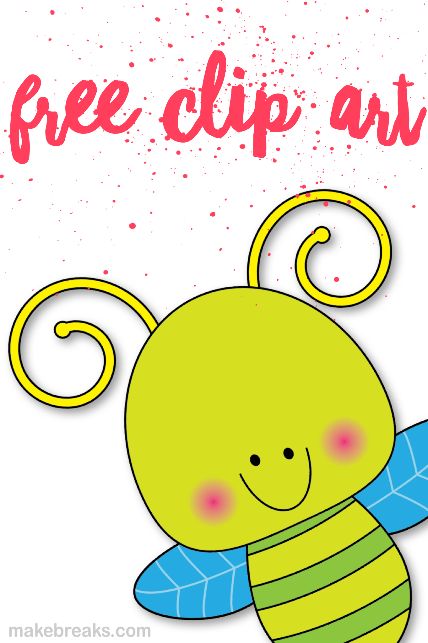 Free clipart for teachers! OK to use in teaching resources.