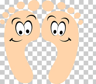25 fingers Noses And Toes PNG cliparts for free download.