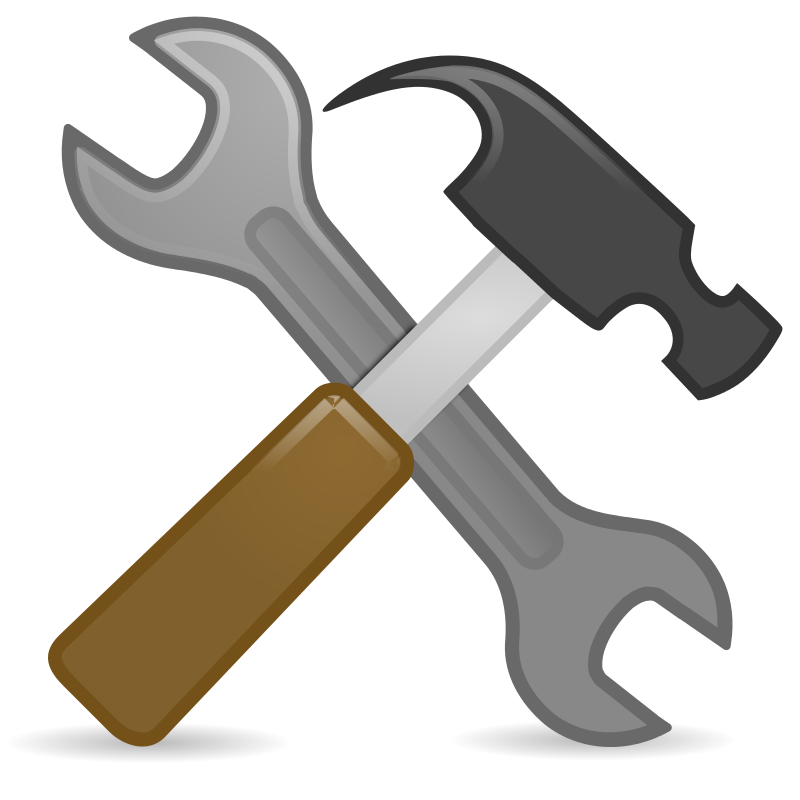 Free Picture Of Tools, Download Free Clip Art, Free Clip Art.
