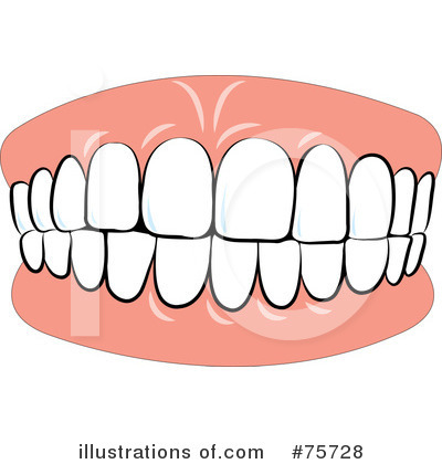 Tooth Clipart Images.