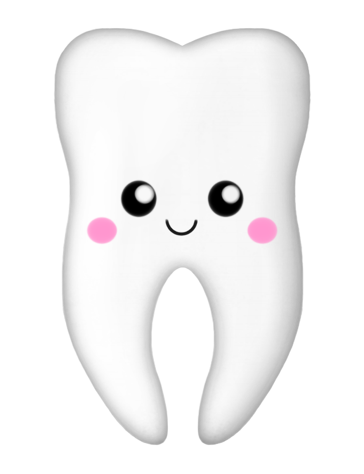Tooth Clip Art, Tooth Free Clipart.