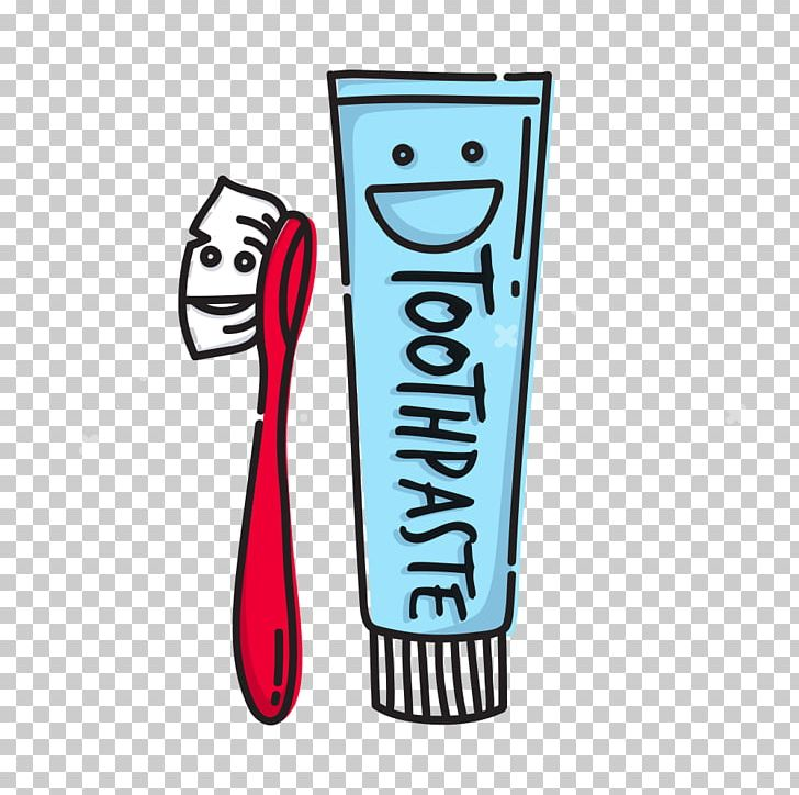 Toothbrush Toothpaste PNG, Clipart, Art, Cartoon, Cartoon.