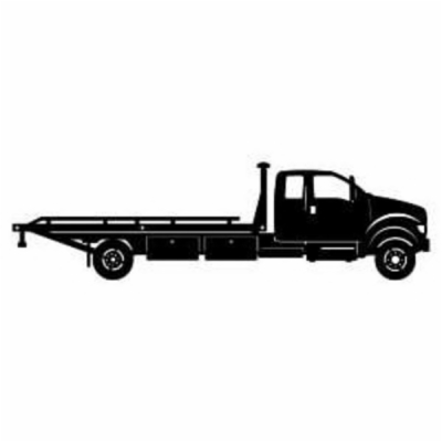 tow truck , Free clipart download.