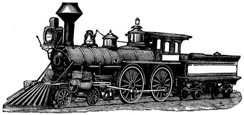 Free Train Clip Art & Train Clip Art Clip Art Images.
