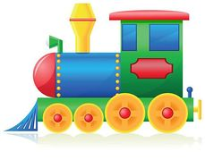 Free clipart train engine 2 » Clipart Station.
