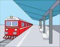 Free Railway Cliparts, Download Free Clip Art, Free Clip Art.