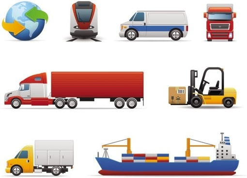 Clipart transport vehicle icons free vector download (31,782.