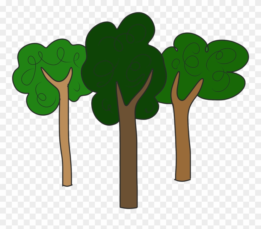 Trees Tree Clipart Free Clipart Images.
