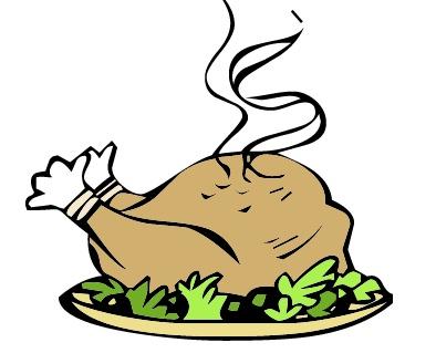Free Turkey Dinner Clipart, Download Free Clip Art, Free.