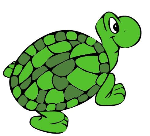 Sea turtle clip art free clipart images 2.