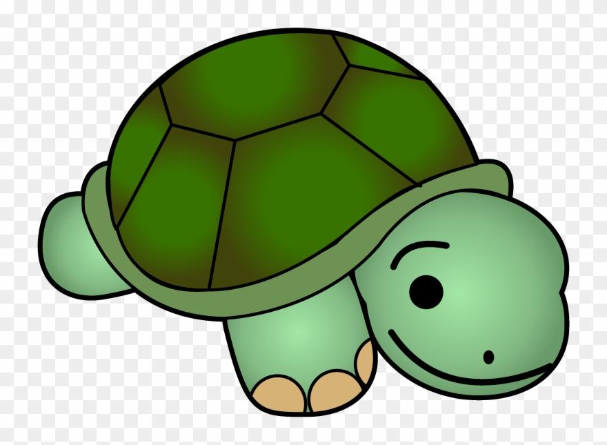 Cute Turtle Clip Art Free Clipart Images.