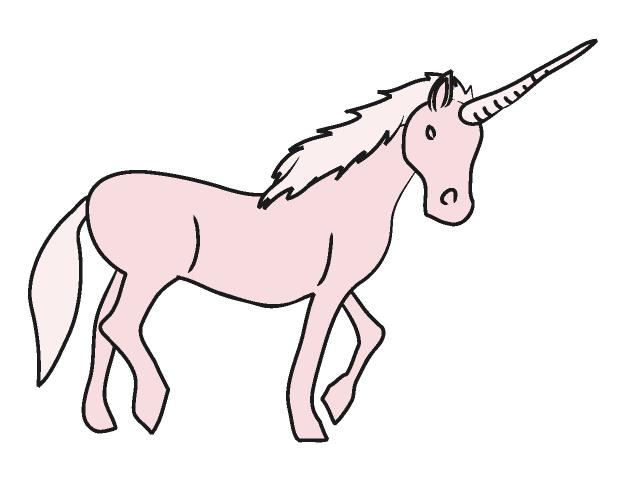Unicorn Clip Art Free.
