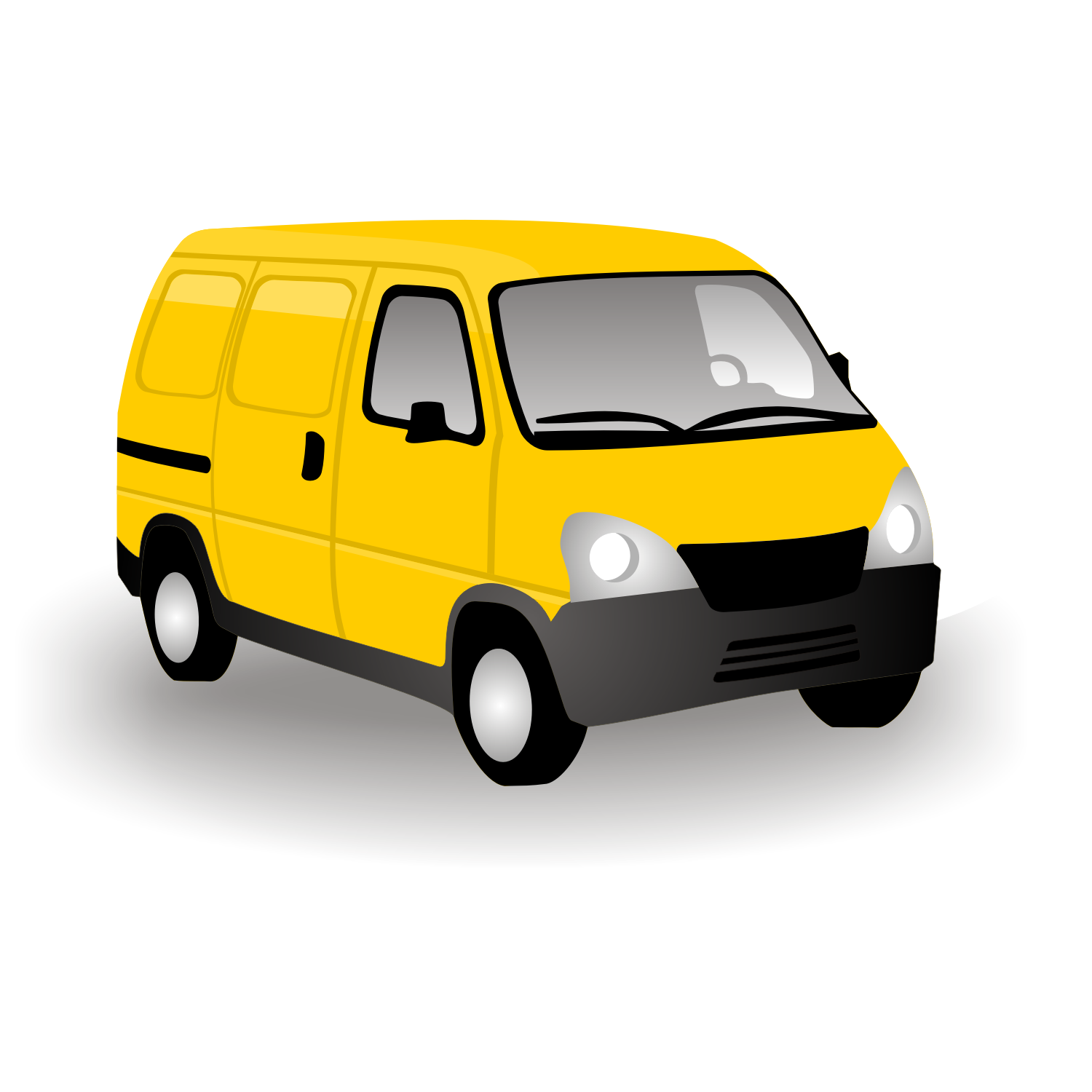Free Van Cliparts, Download Free Clip Art, Free Clip Art on.