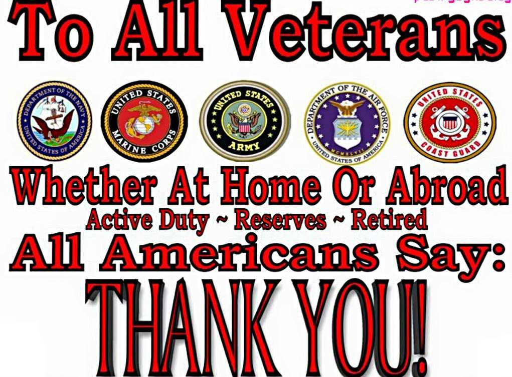 Veterans Day Clipart Free.