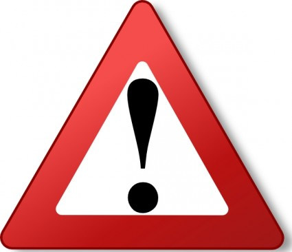 Free Warning Cliparts, Download Free Clip Art, Free Clip Art.