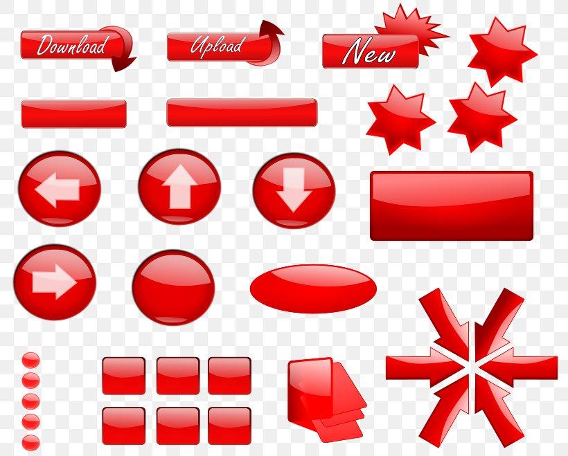 Vector Graphics Clip Art Image Web Button, PNG, 800x659px.