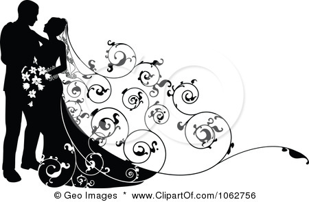 Free Clip Art Wedding & Clip Art Wedding Clip Art Images.