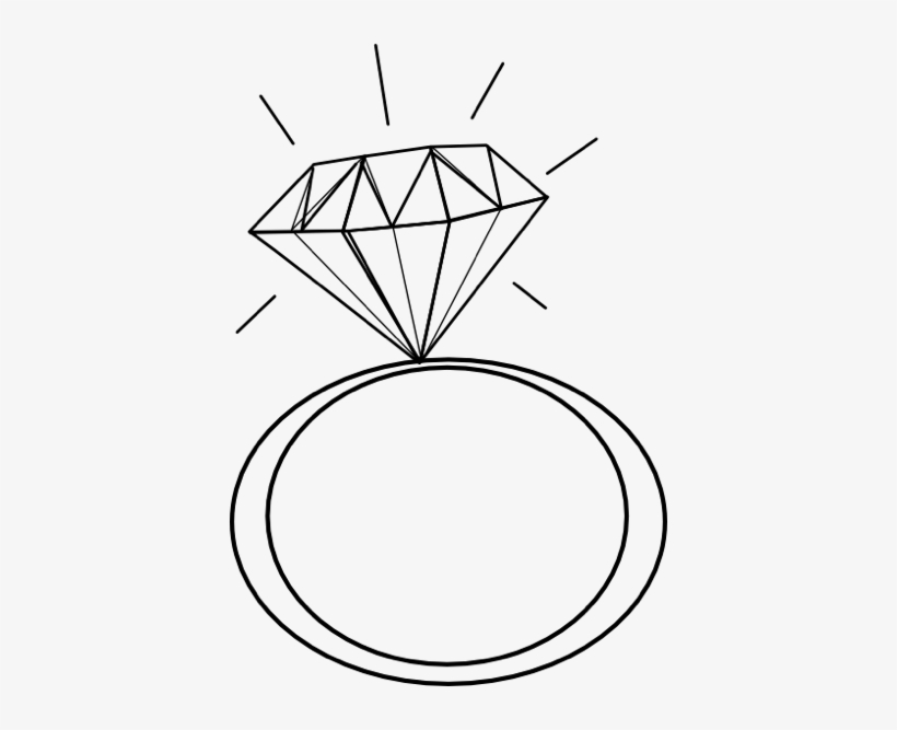 Wedding Ring Diamond Ring Clipart Free Clipart Images.