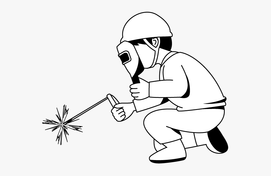 Top Welding Clip Art Image For Pinterest Tattoos.